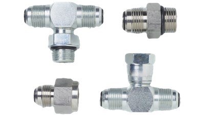 FLARE-O® Hydraulic Fittings